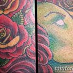 фото рисунок тату большого размера от 02.06.2018 №047 - large size tattoo - tatufoto.com