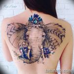 фото рисунок тату большого размера от 02.06.2018 №058 - large size tattoo - tatufoto.com