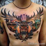фото рисунок тату большого размера от 02.06.2018 №064 - large size tattoo - tatufoto.com