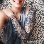 фото рисунок тату большого размера от 02.06.2018 №068 - large size tattoo - tatufoto.com