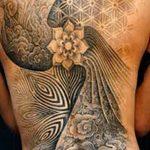 фото рисунок тату большого размера от 02.06.2018 №071 - large size tattoo - tatufoto.com