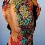 фото рисунок тату большого размера от 02.06.2018 №076 - large size tattoo - tatufoto.com
