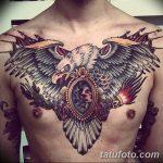 фото рисунок тату большого размера от 02.06.2018 №086 - large size tattoo - tatufoto.com