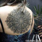фото рисунок тату большого размера от 02.06.2018 №096 - large size tattoo - tatufoto.com