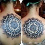 фото рисунок тату большого размера от 02.06.2018 №098 - large size tattoo - tatufoto.com
