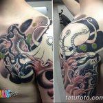 фото рисунок тату большого размера от 02.06.2018 №100 - large size tattoo - tatufoto.com