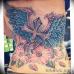фото рисунок тату большого размера от 02.06.2018 №118 - large size tattoo - tatufoto.com