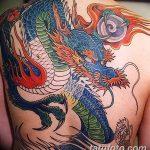 фото рисунок тату большого размера от 02.06.2018 №121 - large size tattoo - tatufoto.com