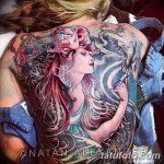 фото рисунок тату большого размера от 02.06.2018 №122 - large size tattoo - tatufoto.com
