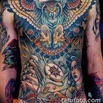 фото рисунок тату большого размера от 02.06.2018 №126 - large size tattoo - tatufoto.com