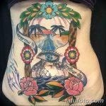 фото рисунок тату большого размера от 02.06.2018 №133 - large size tattoo - tatufoto.com