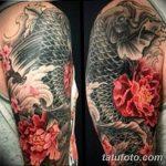 фото рисунок тату большого размера от 02.06.2018 №137 - large size tattoo - tatufoto.com