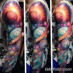 фото рисунок тату большого размера от 02.06.2018 №138 - large size tattoo - tatufoto.com