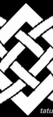 фото тату Звезда Сварога от 08.06.2018 №069 – Star of Svarog tattoo – tatufoto.com