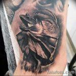фото тату игуана от 26.06.2018 №139 - tattoo of iguana - tatufoto.com