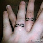 фото тату кольцо от 23.06.2018 №173 - ring tattoo - tatufoto.com