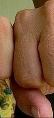 фото тату кольцо от 23.06.2018 №176 – ring tattoo – tatufoto.com