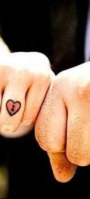 фото тату кольцо от 23.06.2018 №180 – ring tattoo – tatufoto.com