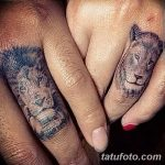 фото тату кольцо от 23.06.2018 №187 - ring tattoo - tatufoto.com
