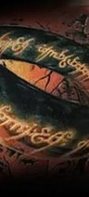 фото тату кольцо от 23.06.2018 №188 – ring tattoo – tatufoto.com