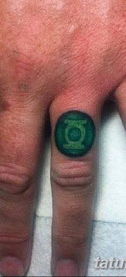 фото тату кольцо от 23.06.2018 №192 – ring tattoo – tatufoto.com