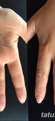 фото тату кольцо от 23.06.2018 №229 – ring tattoo – tatufoto.com