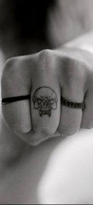 фото тату кольцо от 23.06.2018 №230 – ring tattoo – tatufoto.com