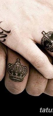 фото тату кольцо от 23.06.2018 №236 – ring tattoo – tatufoto.com