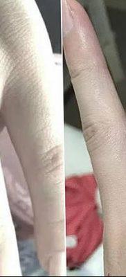 фото тату кольцо от 23.06.2018 №329 – ring tattoo – tatufoto.com