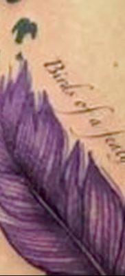 фото тату ловец снов для девушек от 18.06.2018 №172 – tattoo dream catcher – tatufoto.com