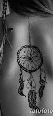 фото тату ловец снов для девушек от 18.06.2018 №221 – tattoo dream catcher – tatufoto.com