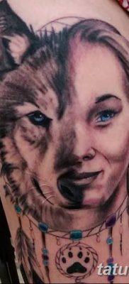 фото тату ловец снов для девушек от 18.06.2018 №295 – tattoo dream catcher – tatufoto.com
