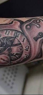 фото тату наручники от 25.06.2018 №053 – tattoo handcuffs – tatufoto.com