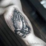 фото тату наручники от 25.06.2018 №059 - tattoo handcuffs - tatufoto.com