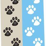 Эскизы тату кошачьи следы от 31.07.2018 №045 - Sketches tattoo cat tracks - tatufoto.com