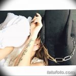 фото Тату Алены Водонаевой от 03.07.2018 №025 - Tattoo Alena Vodonaeva - tatufoto.com