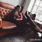 фото Тату Алены Водонаевой от 03.07.2018 №026 - Tattoo Alena Vodonaeva - tatufoto.com
