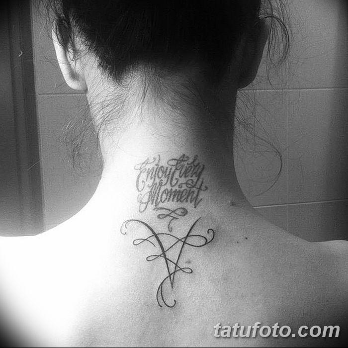 фото Тату Виктории Дайнеко от 02.07.2018 №003 - Victoria Daineko Tattoo - tatufoto.com