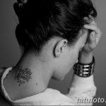 фото Тату Виктории Дайнеко от 02.07.2018 №004 - Victoria Daineko Tattoo - tatufoto.com