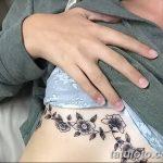 Фото Женские тату 25.08.2018 №007 - Women's Tattoo - tatufoto.com
