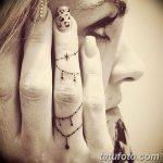 Фото Женские тату 25.08.2018 №010 - Women's Tattoo - tatufoto.com