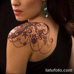 Фото Женские тату 25.08.2018 №011 - Women's Tattoo - tatufoto.com