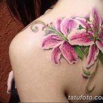 Фото Женские тату 25.08.2018 №019 - Women's Tattoo - tatufoto.com