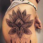 Фото Женские тату 25.08.2018 №035 - Women's Tattoo - tatufoto.com