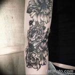 Фото Женские тату 25.08.2018 №039 - Women's Tattoo - tatufoto.com