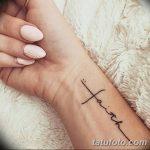 Фото Женские тату 25.08.2018 №056 - Women's Tattoo - tatufoto.com