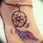 Фото Женские тату 25.08.2018 №058 - Women's Tattoo - tatufoto.com