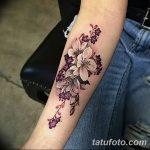 Фото Женские тату 25.08.2018 №085 - Women's Tattoo - tatufoto.com
