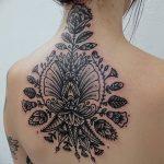 Фото Женские тату 25.08.2018 №135 - Women's Tattoo - tatufoto.com