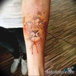 Фото Женские тату 25.08.2018 №136 - Women's Tattoo - tatufoto.com